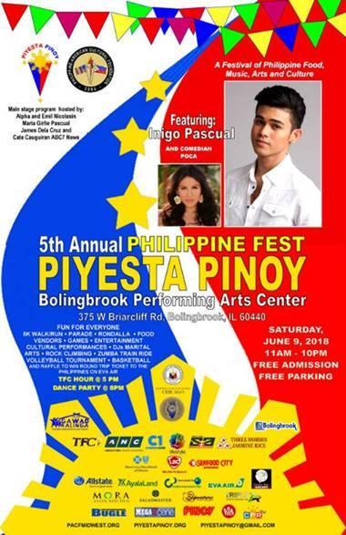 Piyesta Pinoy