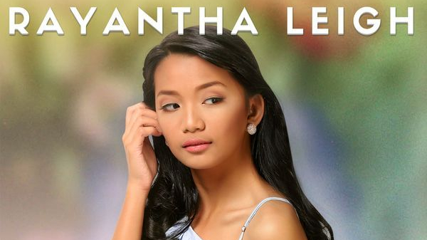 Rayantha Leigh, humahataw ang music career