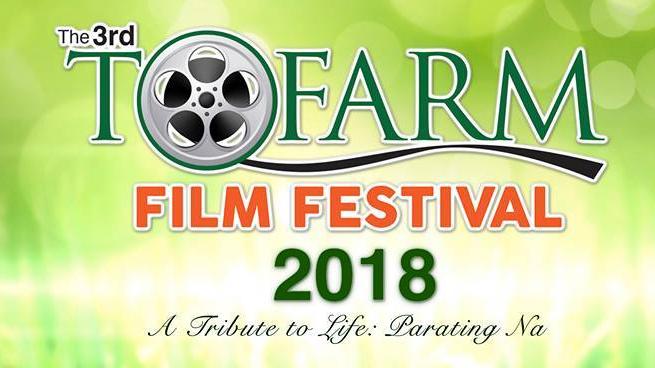 ToFarm Film Festival announces the official full-length filmfinalists