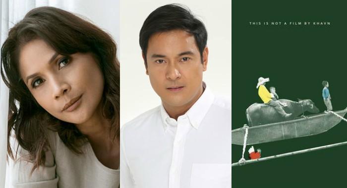 Agot Isidro, Allen Dizon, Balangiga: Howling Wilderness: Ang listahan ng mga nanalo sa FAMAS Awards2018