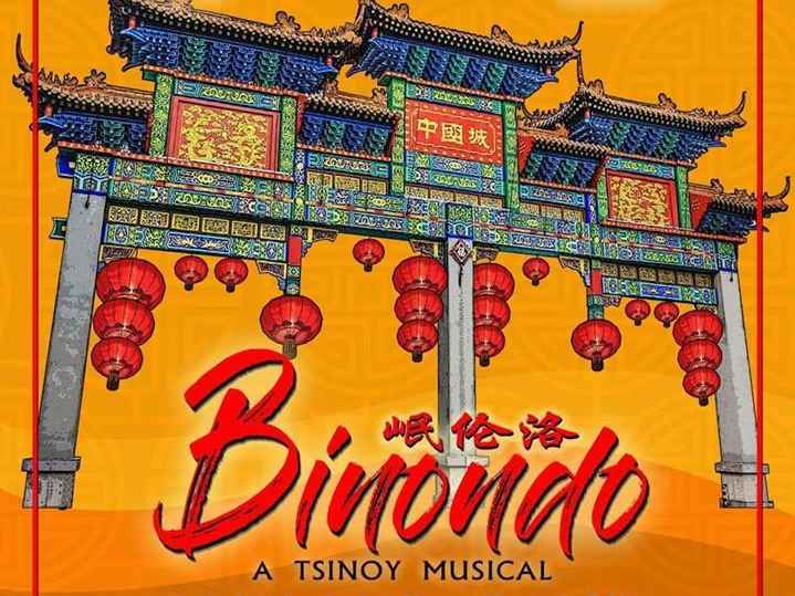 """Binondo, A Tsinoy Musical"", A Journey of Great Love and Heartbreak"