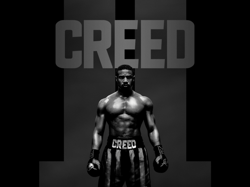 "First ""Creed II"" Trailer Reveals Knockout Sequel"