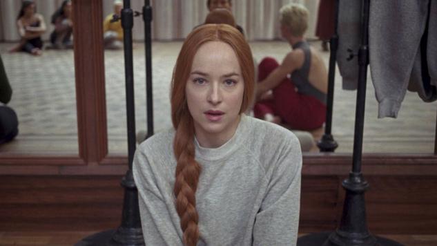 Amazon Studios reveals 'Suspiria' Trailer With Dakota Johnson and TildaSwinton