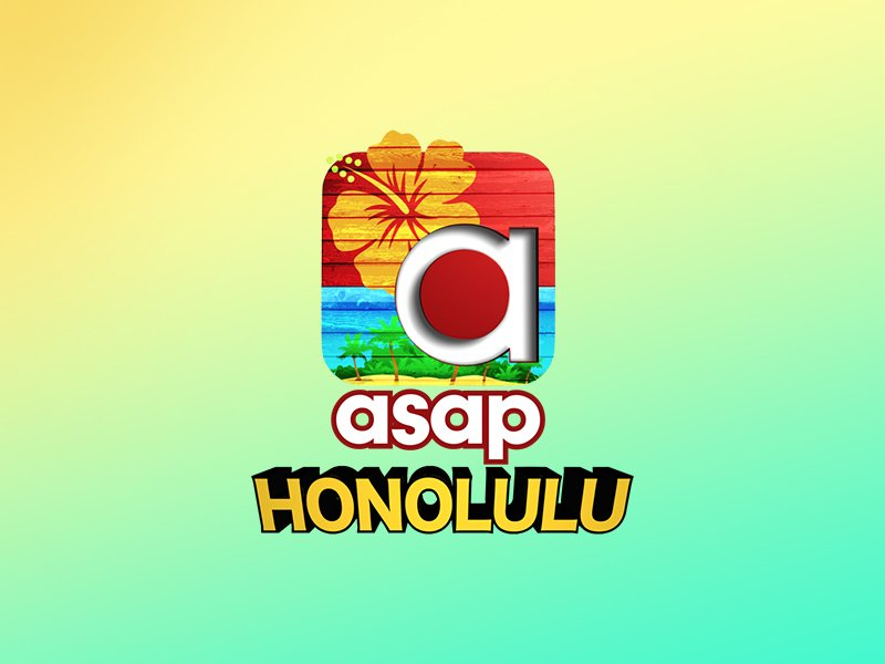 Get a Chance to Ask your Favorite Kapamilya Stars in ASAP Live in Honolulu Press Conference