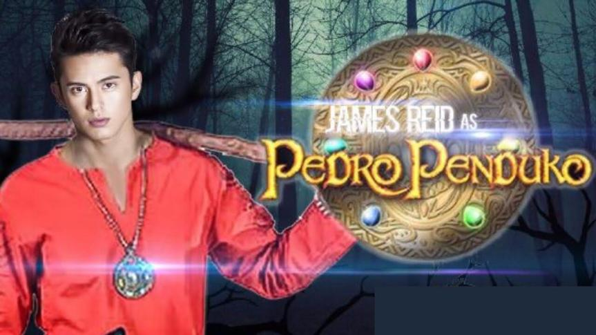 James Reid, excited na sa pelikulang PedroPenduko