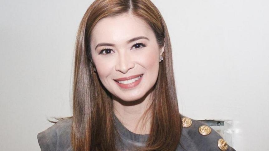 Sunshine Cruz, masaya sa kanyang role sa Kapuso Network kahit na may kontobersyal nakinahaharap