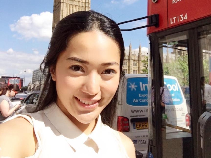 Alexis Navarro, bilib kina Andi Eigenmann at Direk DanniUgali