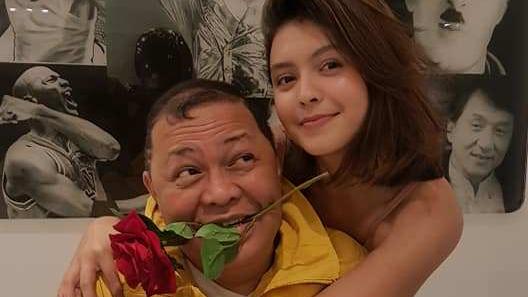 Dinkydoo at Claire Ruiz, ano kaya ang relasyonnila?