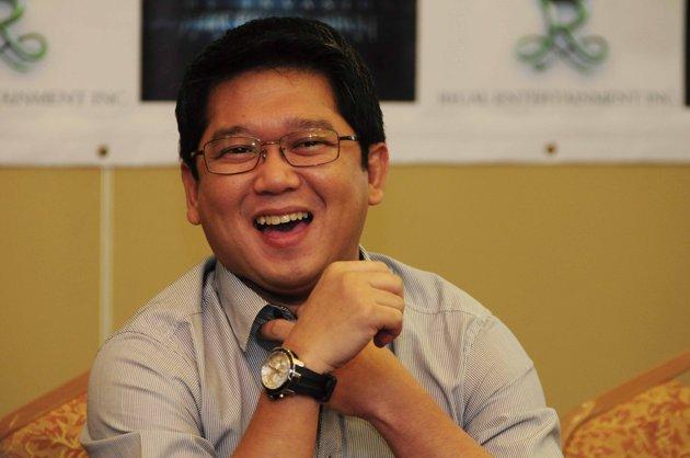 Mayor Herbert Bautista, may bagong biographybook