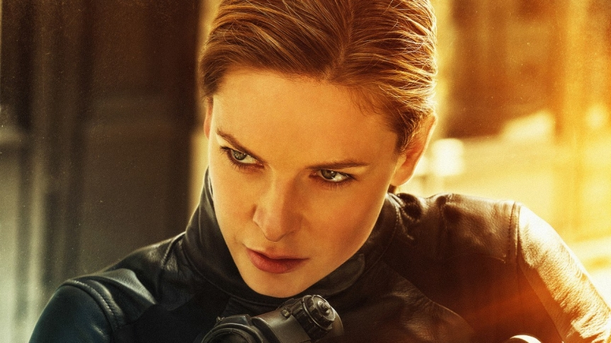 """Women Assert their Power in """"Mission: Impossible –Fallout"""""""