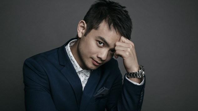 Hollywood actor Osric Chau, pinuri ang kagalingan ng Filipinoartists