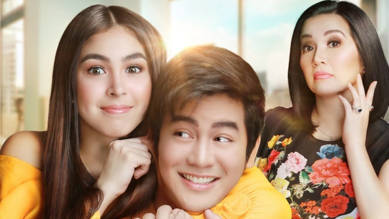 "Mapapanood niyo na ang ""I Love You Hater"" via TFC@theMovies"