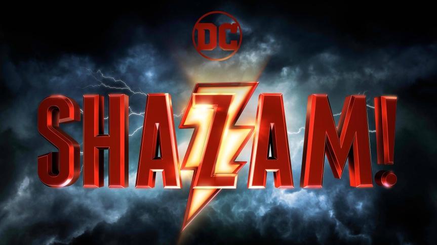 "Foster Boy Turns Into Superhero in First ""Shazam""Trailer"