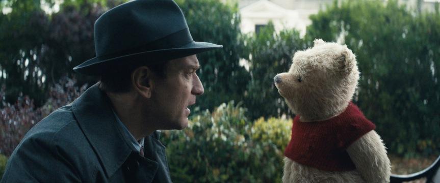 "Emotional Story Draws Director Marc Foster to Disney's ""ChristopherRobin"""