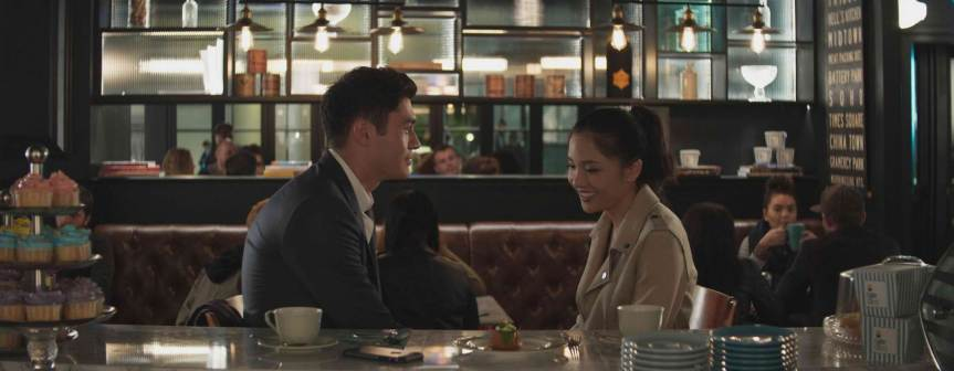 """Constance Wu, Henry Golding Steal Your Hearts in """"Crazy RichAsians"""""""