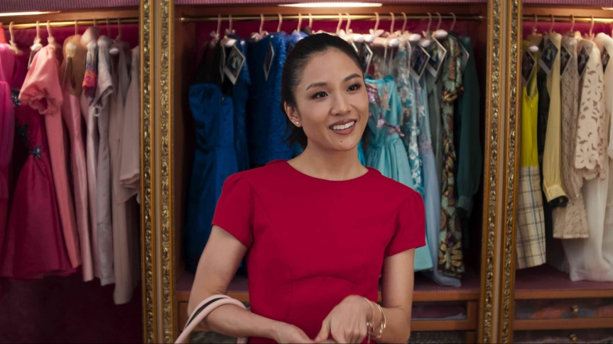 """PH Box-Office """"Crazy"""" for """"Rich Asians"""" as Milestone Film Opens atNo.1"""