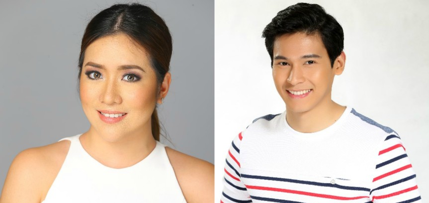 "Angeline Quinto and Enchong Dee go to South Korea for ""MOR Global Pop Icon in Korea"""