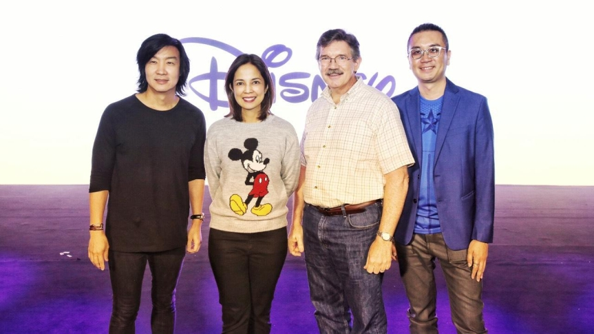 """Disney Brings A-Game to """"Hall D,"""" Dazzles Fans withSurprises"""