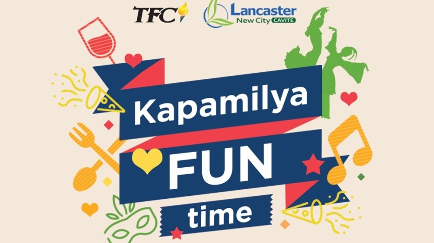 "Three reasons to attend ""Kapamilya FUN Time in Taiwan"" this August"