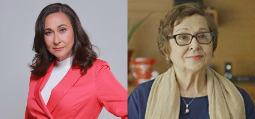 Ina ni Cherie Gil na si Rosemarie Gil, nag-ala-Lavinia Arguelles sa isang viralvideo