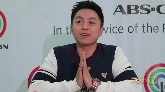 Ryan Tamondong, malapit na ma-release ang kanyang unang album under StarMusic