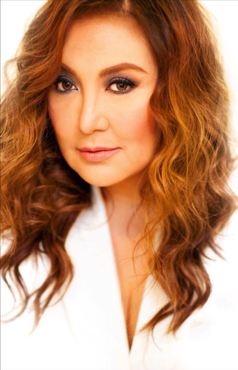 Sharon Cuneta 1