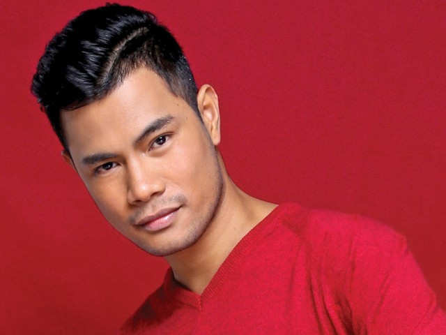 Bugoy Drillon childhood dream to have a major solo concert, granted by Wish 107.5
