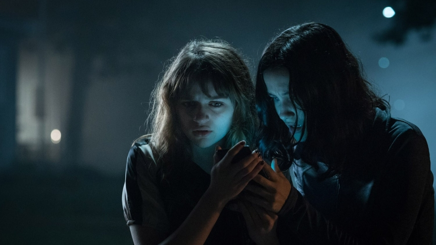 """Slender Man"" Featurette Takes You Inside The Mystery"