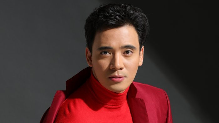 Erik, sinuportahan ng mga sikat na singers sa successful 15th anniversary concert
