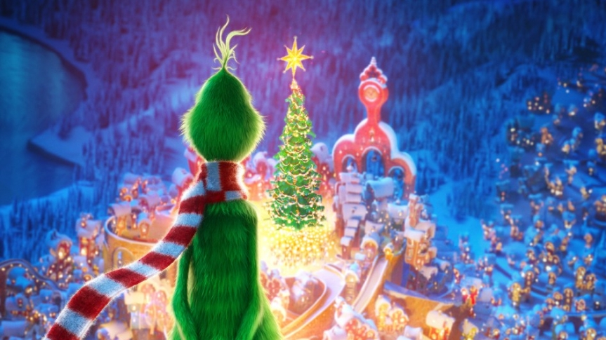 "The Holiday Season is at Risk in ""The Grinch"" New Trailer"