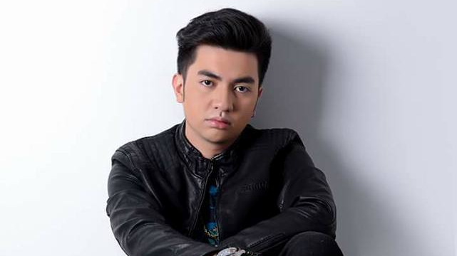 LA Santos, wagi sa Star Awards for Music bilang New Male Recording Artist of the Year