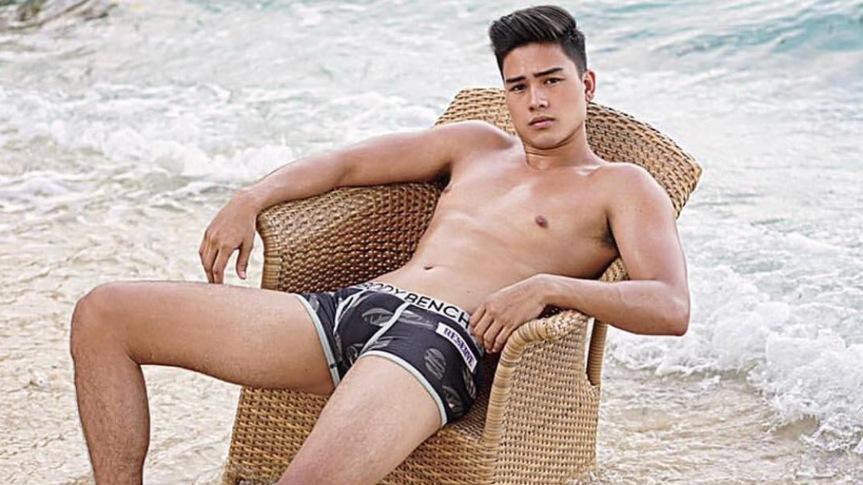Marco, tanggap na siya na ang bagong pinagpapantasyahan; itinangging may mga indecentproposals