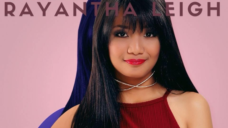 Rayantha Leigh 3