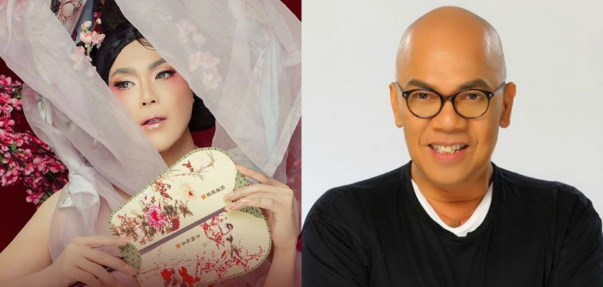 Watch: The King of Talk Boy Abunda, discusses the legacy of M. Butterfly