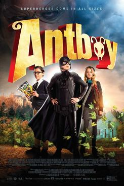 Antboy Poster