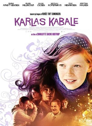 Karla_s World Poster
