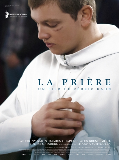 La Priére (The Prayer)