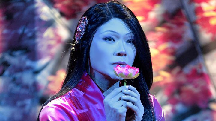 M. Butterfly, raises more than PHP 10 Million for charity