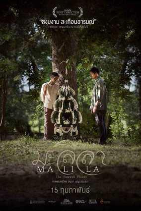 Malila - The Farewell Flower