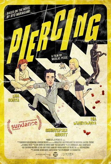 Piercing (Closing Film)