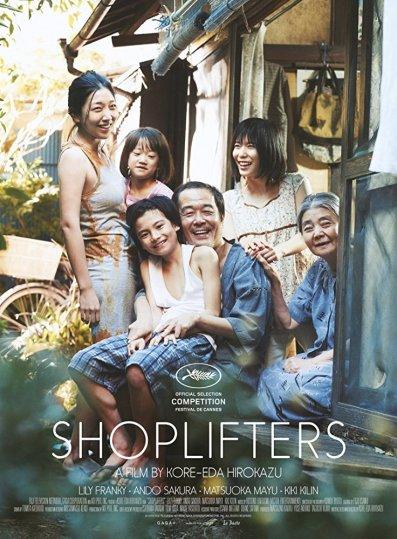 Shoplifters (Opening Film