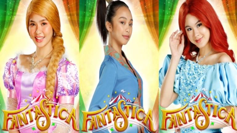 Fantastica-4