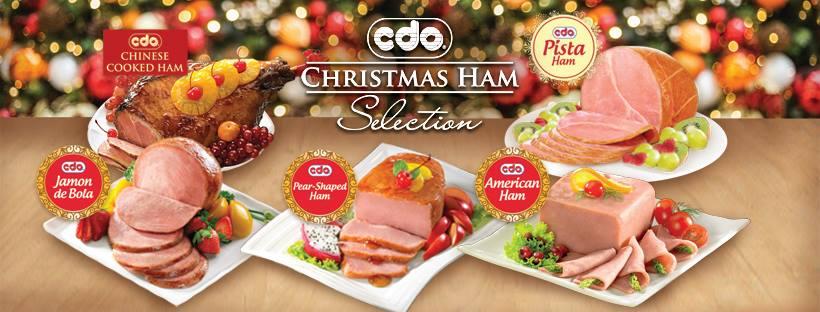 CDO Christmas products, mabibili na sa online sa pamamagitan ngHonestbee