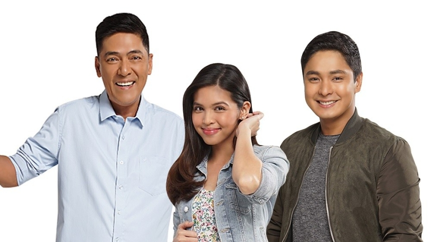 "'Surrender' to the comedy-packed film ""Jack Em Popoy: The Puliscredibles"""