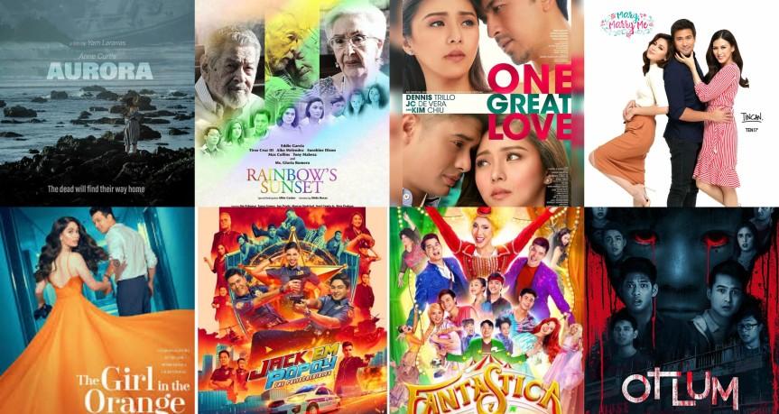 Ito ang mga pelikulang dapat abangan sa Metro Manila Film Festival2018