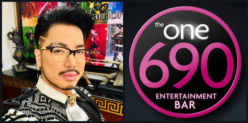 Wilbert Tolentino, promises a bigger and grander 'THE ONE690'