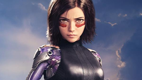 "Avatar and Titanic Filmmakers Create New Movie Experience in ""Alita: Battle Angel"""