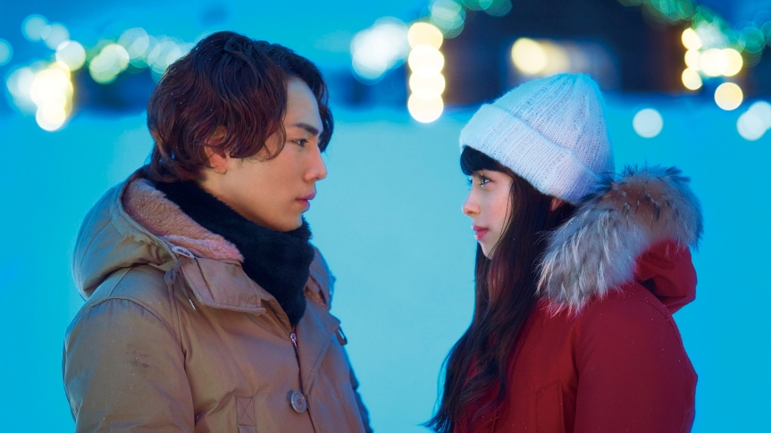 Feel All The Feels This Love Month With YA Movie 'SnowFlower'