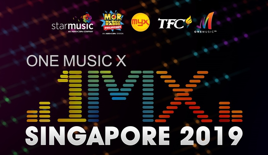 1MX festival ready to thrill music fans in Singapore on May 26