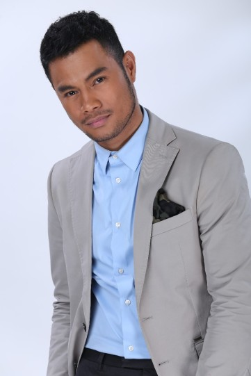 Bugoy Drilon